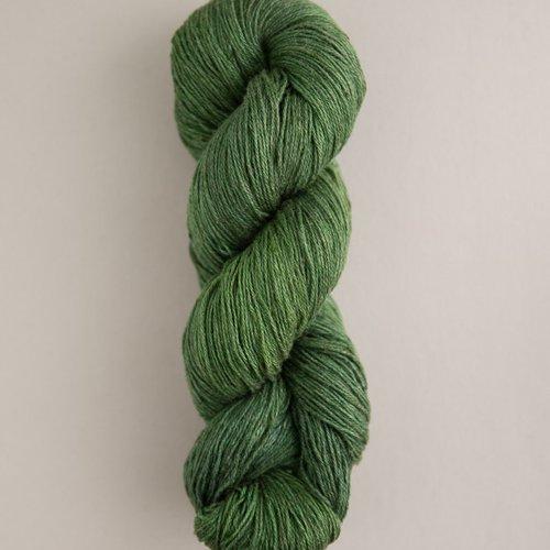 SweetGeorgia Yarn - Flaxen Silk DK