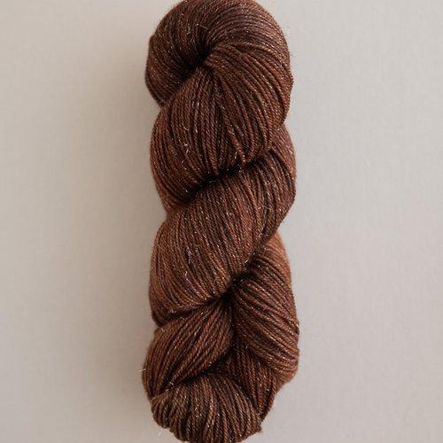 SweetGeorgia Yarn - Cashluxe Spark