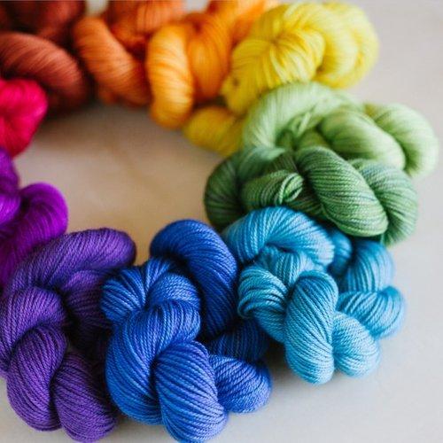 Colour Play